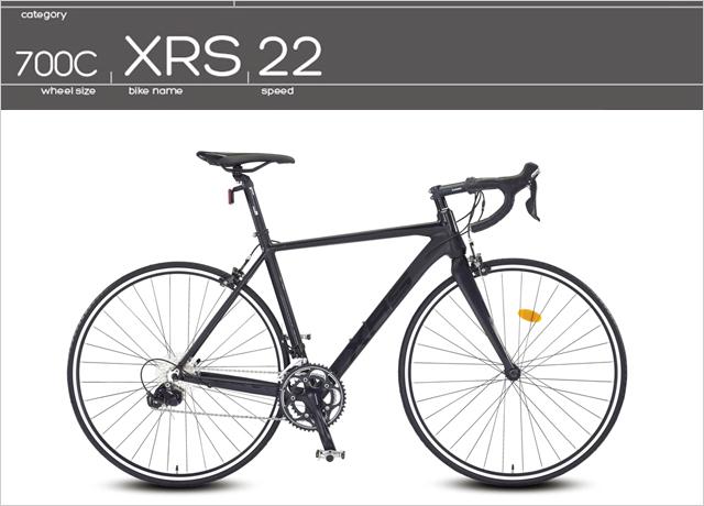 [특가SALE] 삼천리 아팔란치아 XRS 22 카본포크가 적용된 시마노 105급 로드자전거!